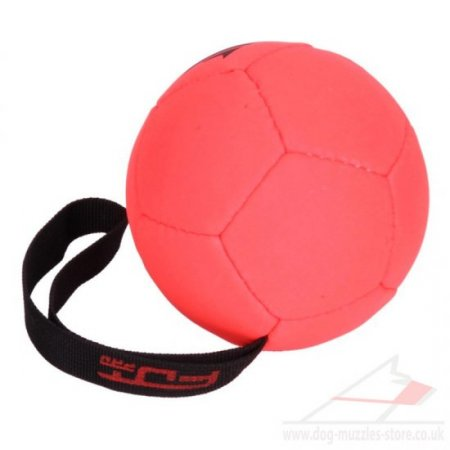 Durable Dog Ball Throwing Toy For Dog's Funny Active Time