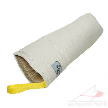 Protective Dog Bite Sleeve UK For Young Dog Training