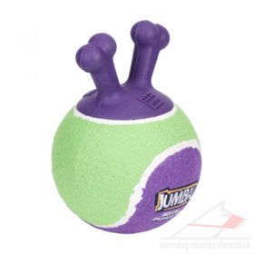 "High-Quality Dog Ball Throwing Toy ""Jumball"" For Funny Games"