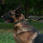Reliable Choke Dog Collar for German Shepherd
