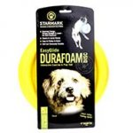 Frisbee Dog Toy for Small and Medium Dogs, Lightweight