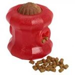 'Fireplug' Dog Activity Toys for Dog Chewing, Large 4.5 x 5 in