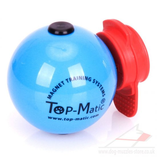 Top-Matic Ball With Maxi Power-Clip