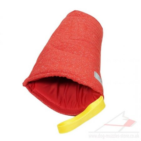 High-Quality Bite Sleeve For Dog Training Of Young Dogs
