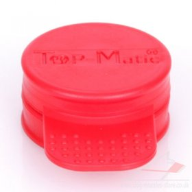 Advanced! Red Top Matic Maxi-Power-Clip Magnet