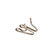 Extra Link for HS Prong Collar (2.25 mm) Stainless Steel