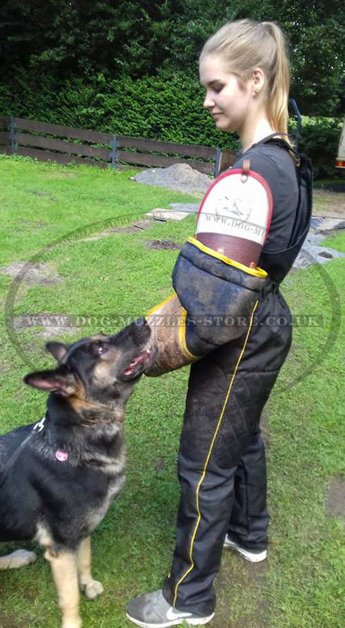 Dog Training Scratch Pants