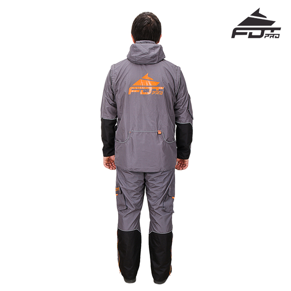 Suit with a Hood Buy UK