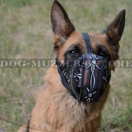Best Dog Muzzle for Working Dog Training