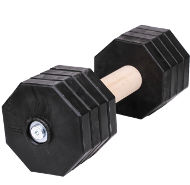 Retrieve Dumbbell for Dog Sports, Up to 4.4 lb Adjustable Weight