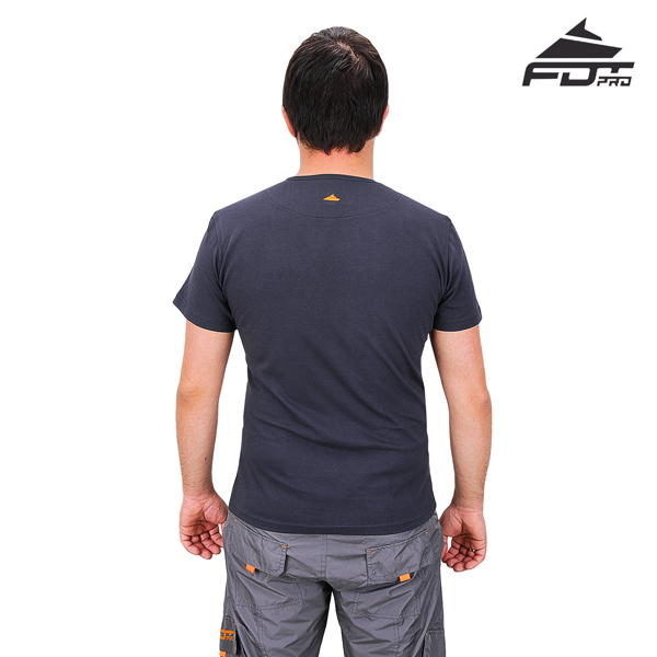 Cotton T-Shirt for Sport buy uk