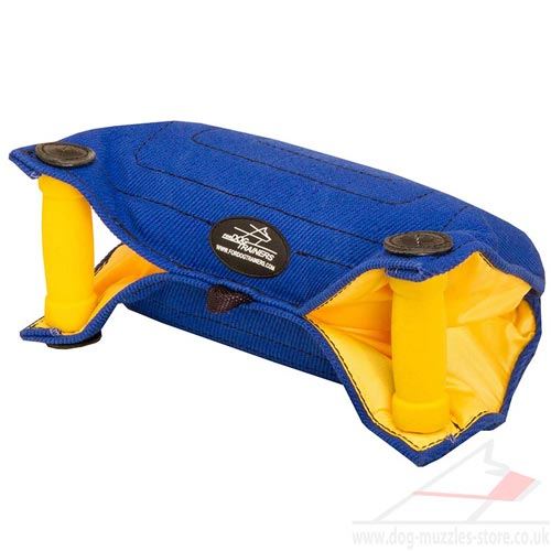 Dog Bite Pad for Puppy Training Biting