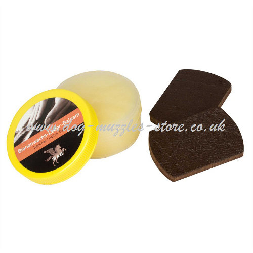 Beeswax Leather Care Conditioner