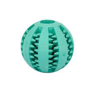 Dog Bad Breath Cure Ball | Dog Teeth Hygiene Chewing Toy