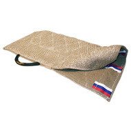 Durable Jute Sleeve Cover