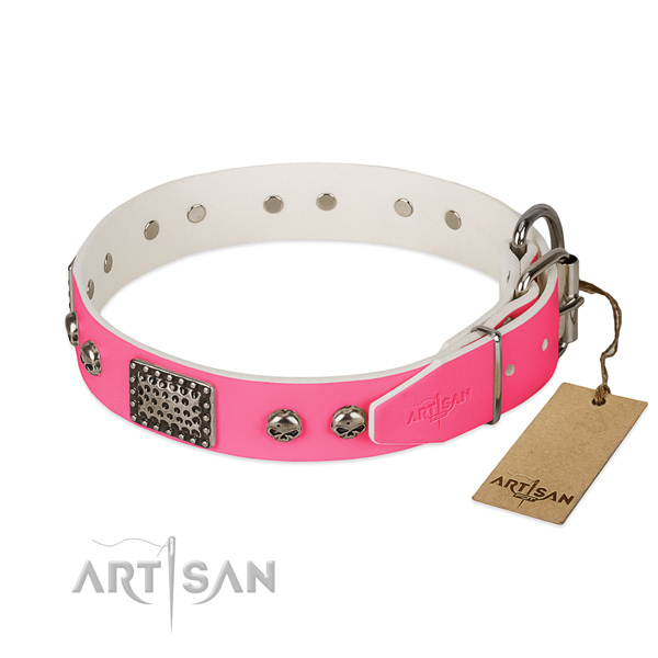 HandmadeDog Collar Buy UK