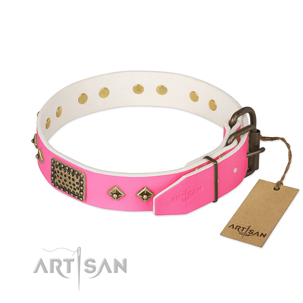 Vintage Dog Collar buy uk