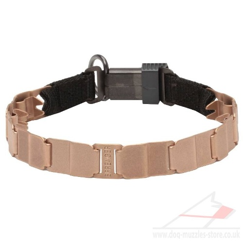 Buy No Pull Dog Collar of Curogan