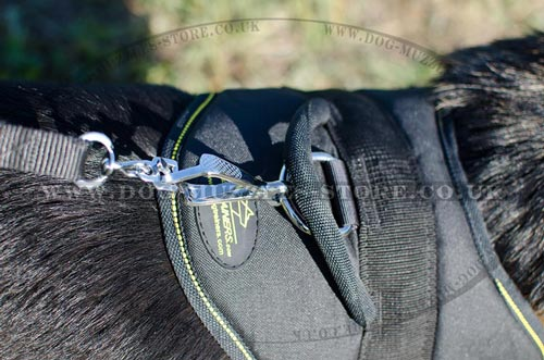German Shepherd Dog Harness UK
