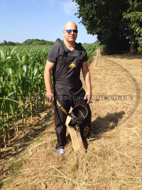 Dog Training Pants UK