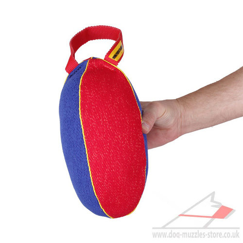 dog tug training toy
