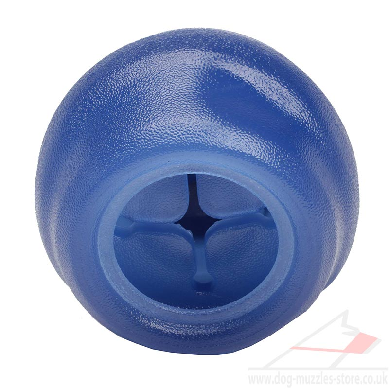 Large Dog Toys Balls : Dog chew ball for big dogs large toys £