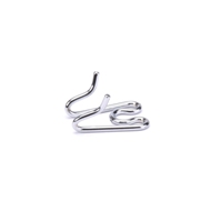 Great Exra Links for Chrome Plated Sprenger Pinch Collars 3 mm