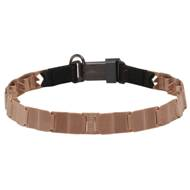Best Anti Pull Dog Collar Neck Tech Sport, 24 inch, Curogan