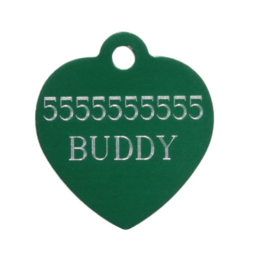 dog tag plate buy online