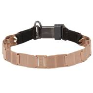 Excellent Neck Tech Sport No Pull Dog Collar, 19 inch, Curogan