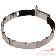 Herm Sprenger Neck Tech Fun | Steel Dog Collars
