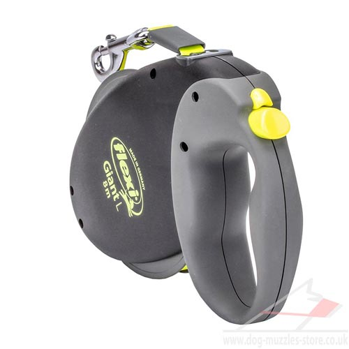 Retractable Leash for Large Dogs