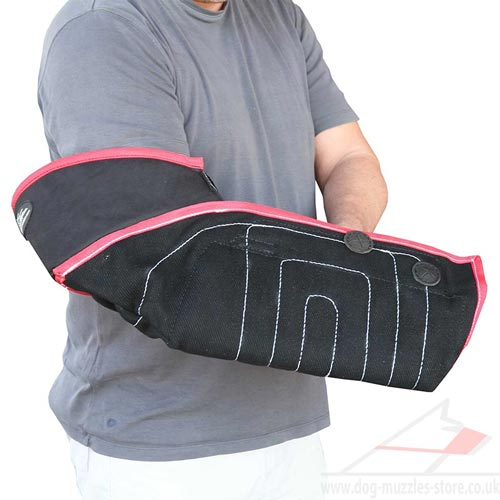 Full Arm Protection Sleeve