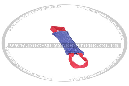 Retrieve Skills Builder Dog Bite Tug Medium Hardness