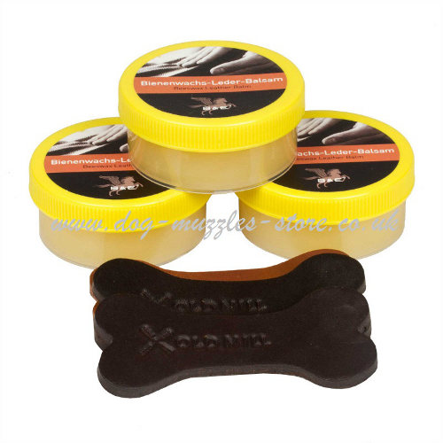 Beeswax Leather Softening Conditioner