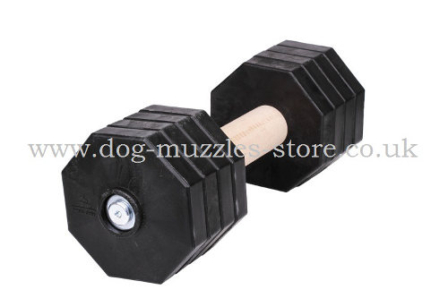 Retrieve Dumbbell for Dogs