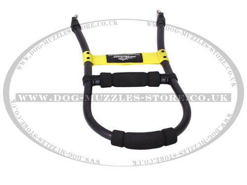 assistance dog harness handle UK