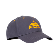 New Training Cap of Grey Colour FDT Pro 'Training in style'