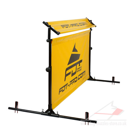 buy dog jumping barrier online