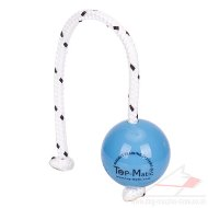 Top Matic Fun Ball Soft with String and Magnet Inside