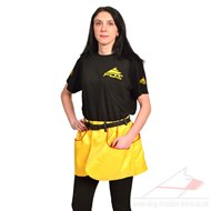 Waterproof Nylon Dog Training Skirt with Back D-ring